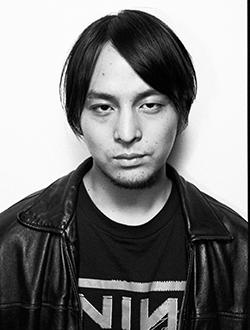 山田 健人(映像・グラフィック・アート部門)